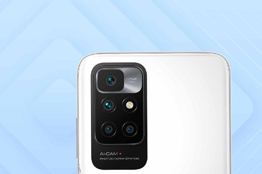 Redmi 10 Prime Camera