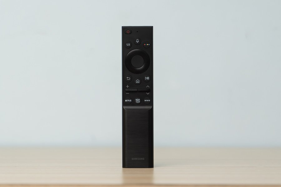 SamsungAU8000 TV Remote