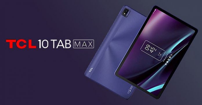 TCL 10 TabMax 4G Price in Nepal