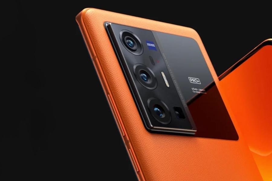 Vivo X70 Pro Plus Camera setup Pro+