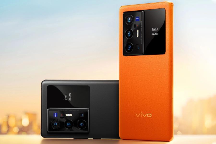 Vivo X70 Pro Plus Design Pro+