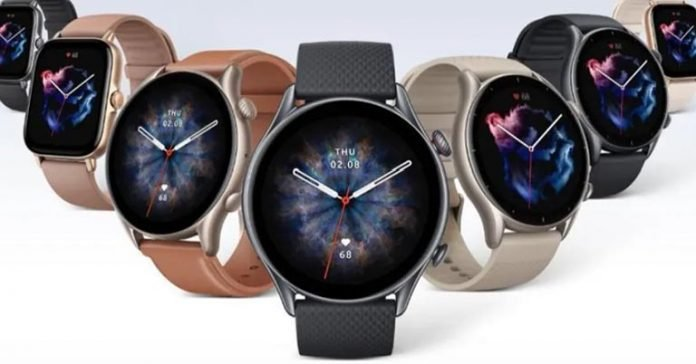 Amazfit GTR 3 Pro GTS 3 Price Nepal Specs Features Availability Launch