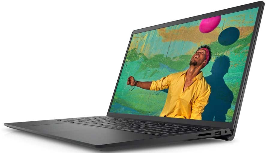 Dell Inspiron 15 3511 Design and Display