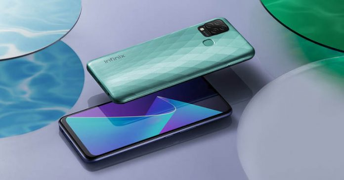 Infinix Hot 10S Price Nepal Specs Features Availability Launch officiall