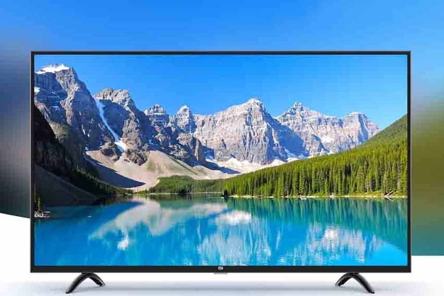 Mi TV 4X 43 inch in Nepal