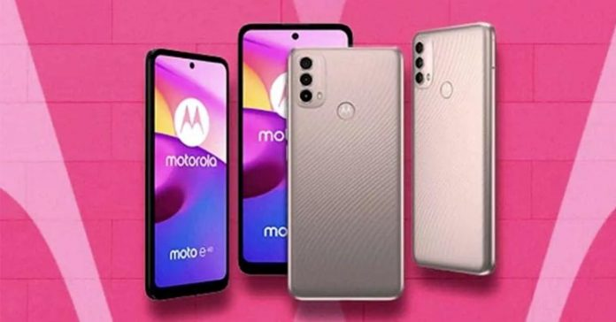 Motorola Moto E40 Price in Nepal Specs Features Launch Availability